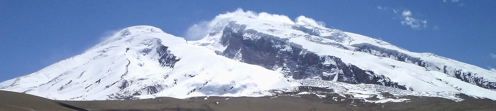 Expedition Mustagh (Muztagh) Ata, 7546 m.